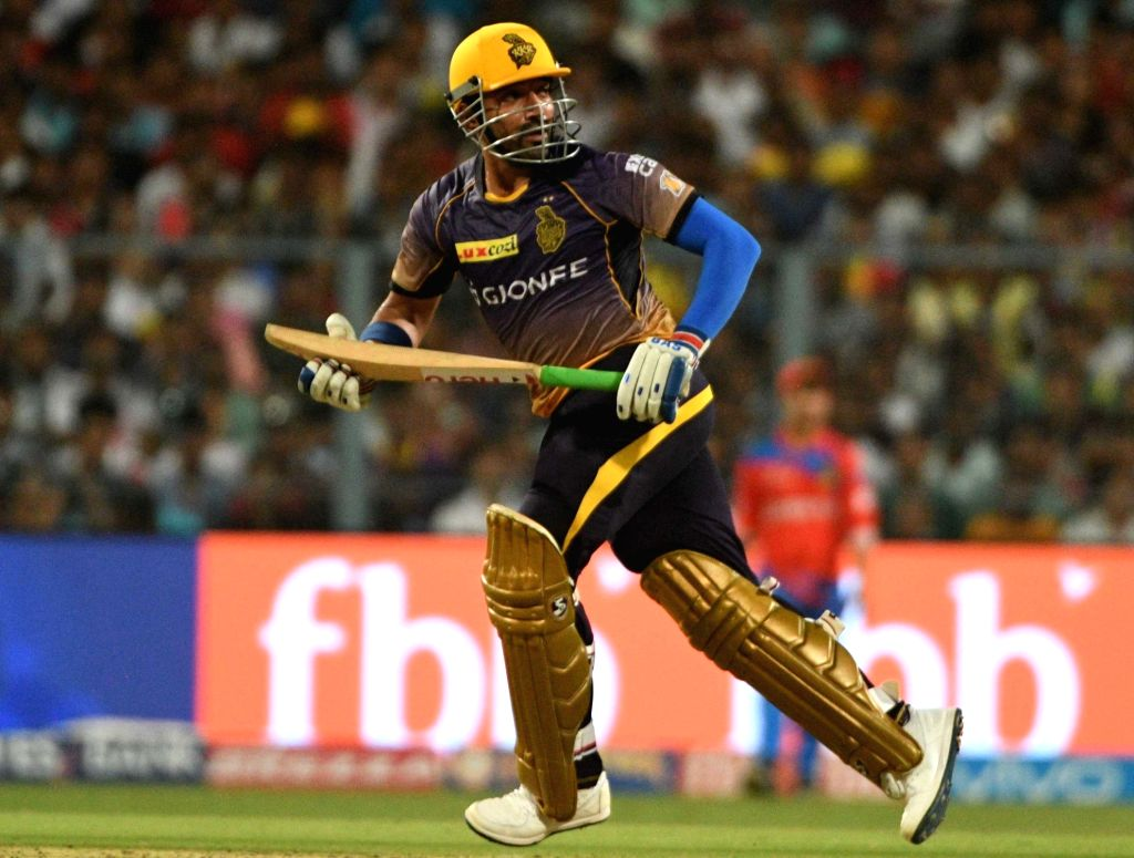 Robin Uthappa. (Photo: IANS)