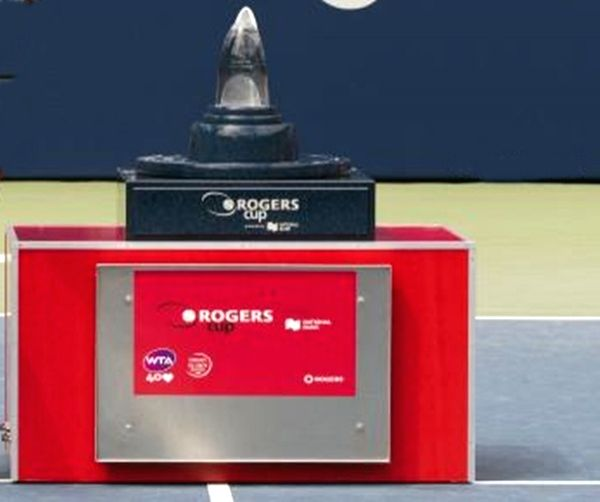 Rogers Cup.