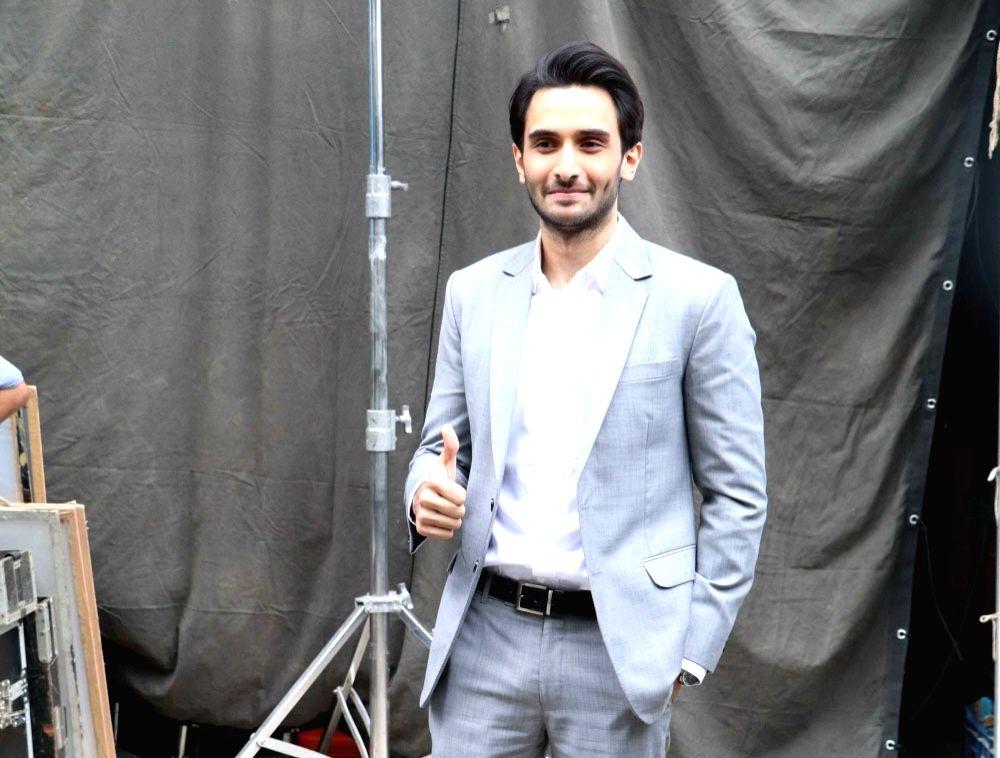 Rohan Mehra. (File Photo: IANS)