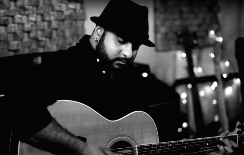 Rohan Solomon's 'Victoria's secret' a song of self-introspection.