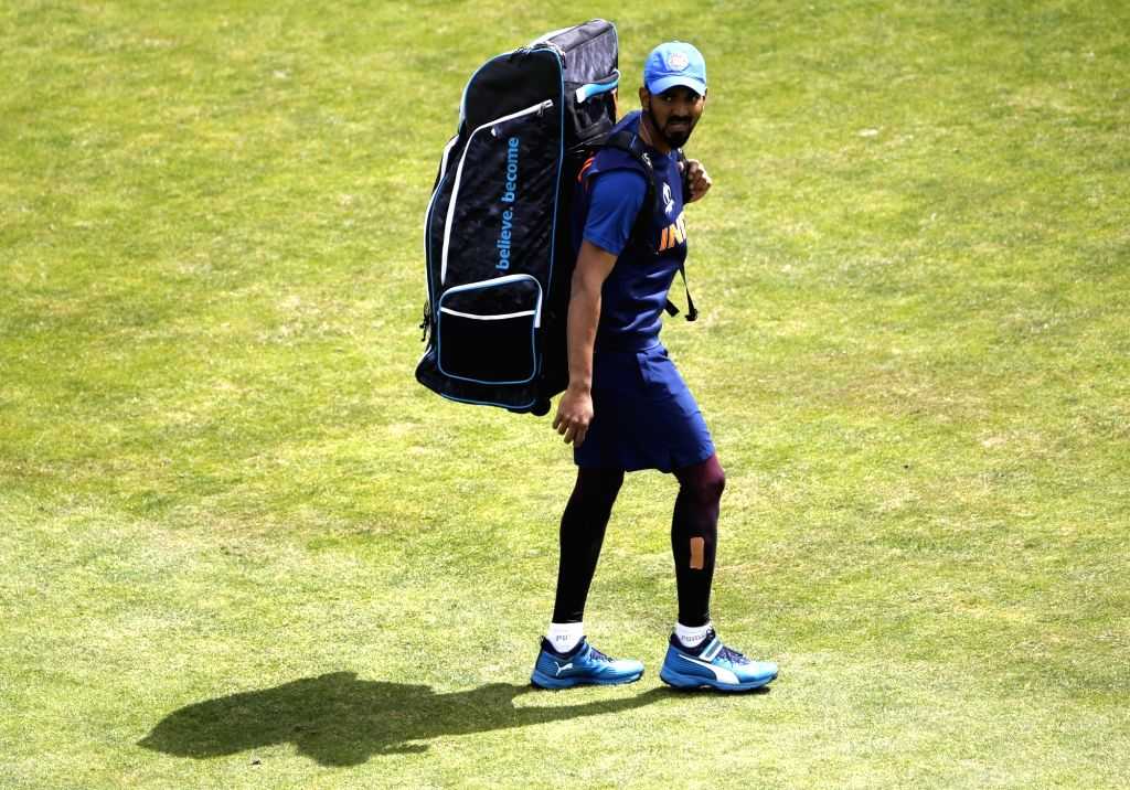 Rohit has backed me and stood by me a lot of times, says Rahul