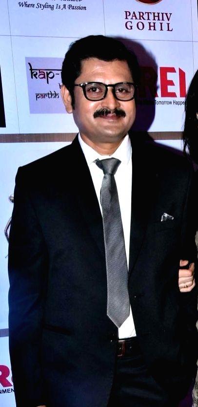 Rohitashv Gour feels he 'inherited' theatre