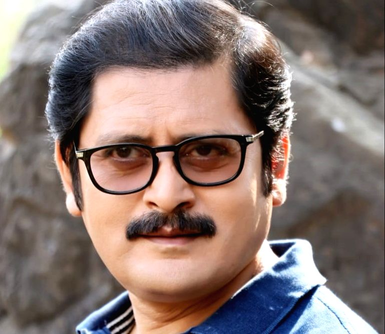 Rohitashv Gour feels he 'inherited' theatre image.