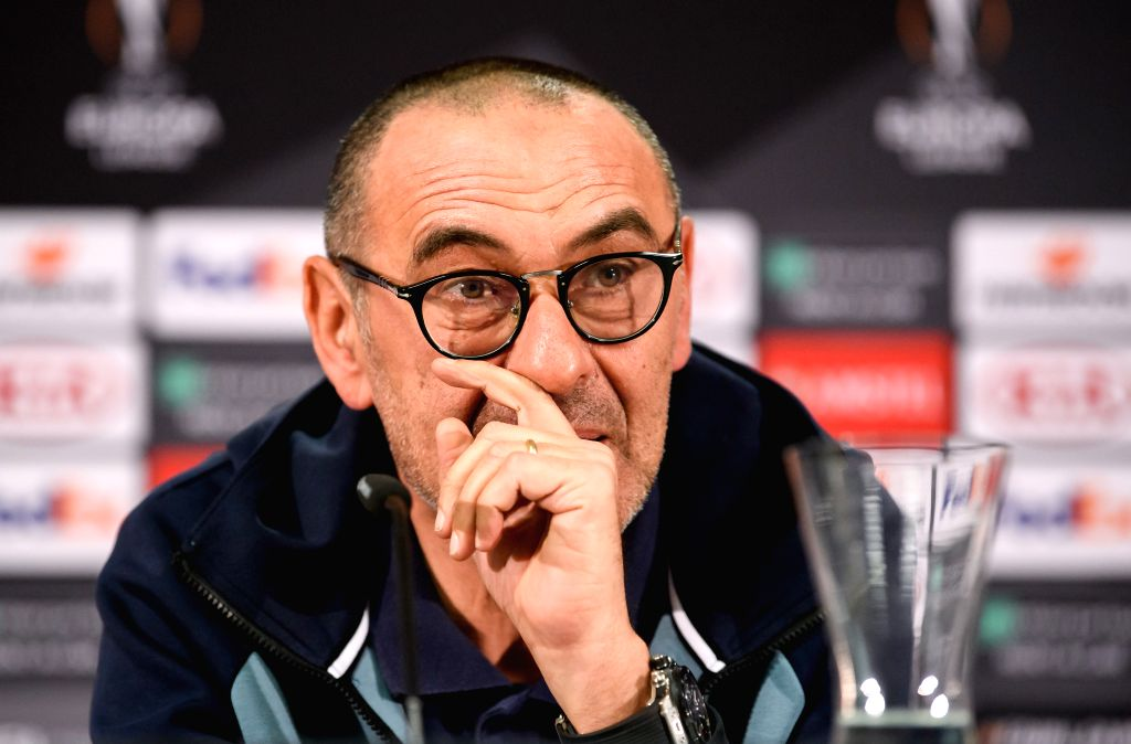 Rome, June 17 (IANS) Juventus coach Maurizio Sarri is looking to win his first major trophy in Italy when his side take on his former club Napoli in the final of the Coppa Italia on Wednesday.