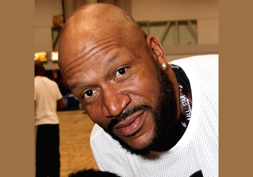 Ron Harper to visit India to promote NBA.