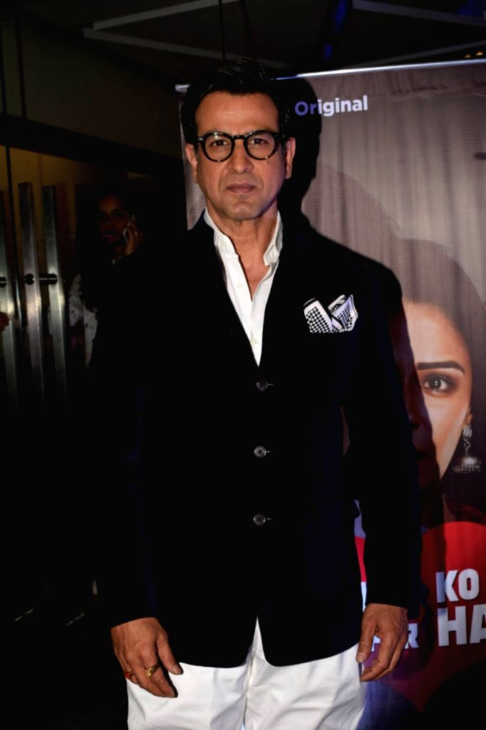 Ronit Roy posts cryptic tweet for people in power  (Photo: IANS) - Ronit Roy