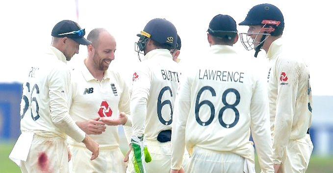 Root double ton headlines England's win over SL in 1st Test.(photo:Twitter)(photo:instagram)