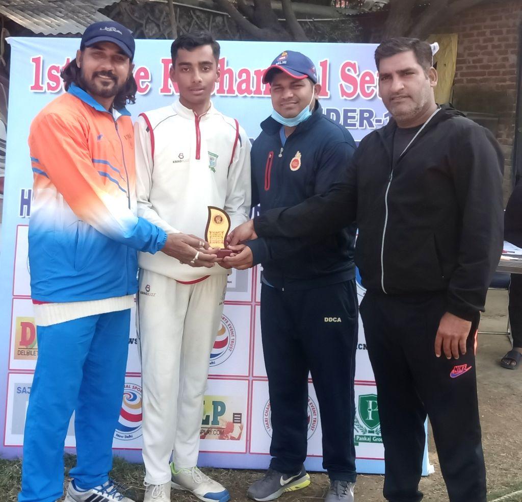 Roshan sethi match.