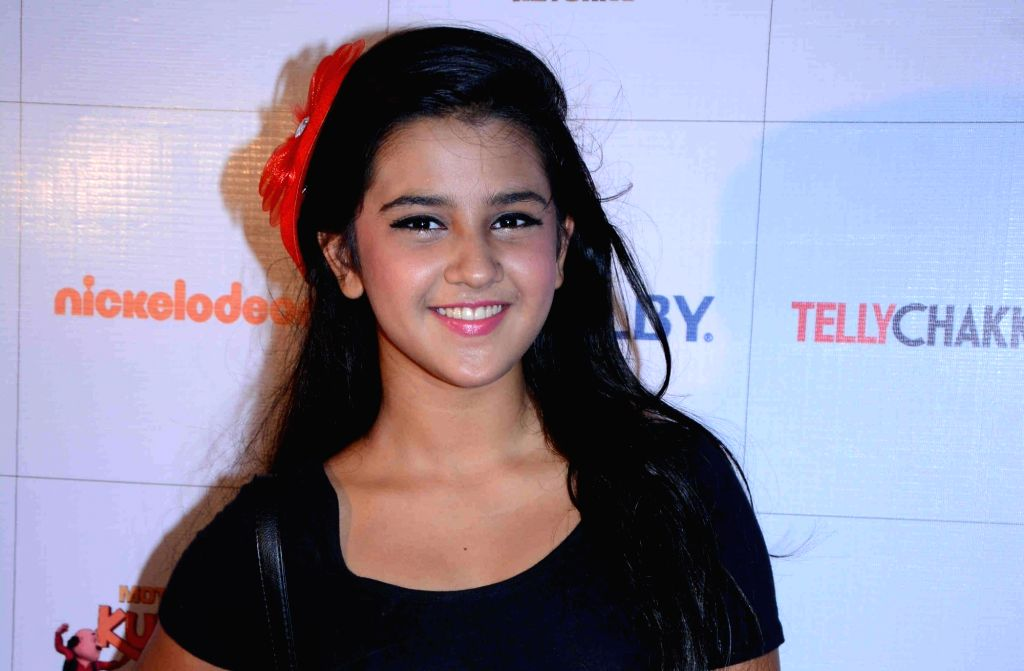 Roshni Walia. (File Photo: IANS)