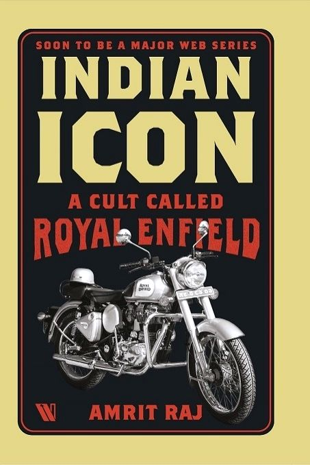 Royal Enfield more than brand name of a legendary bike