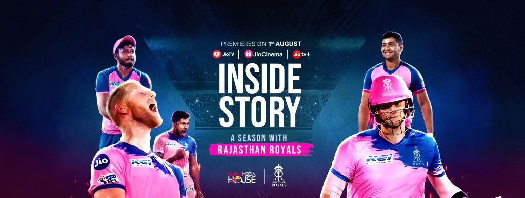 RR COO hopes new documentary will excite fans ahead of IPL 13.