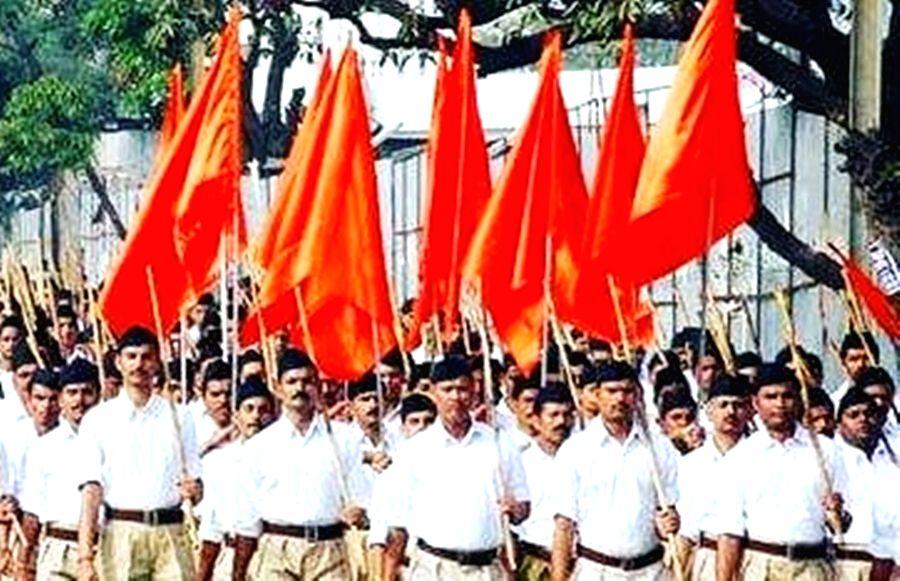 RSS to celebrate 'Hindu Samrajya Utsav'