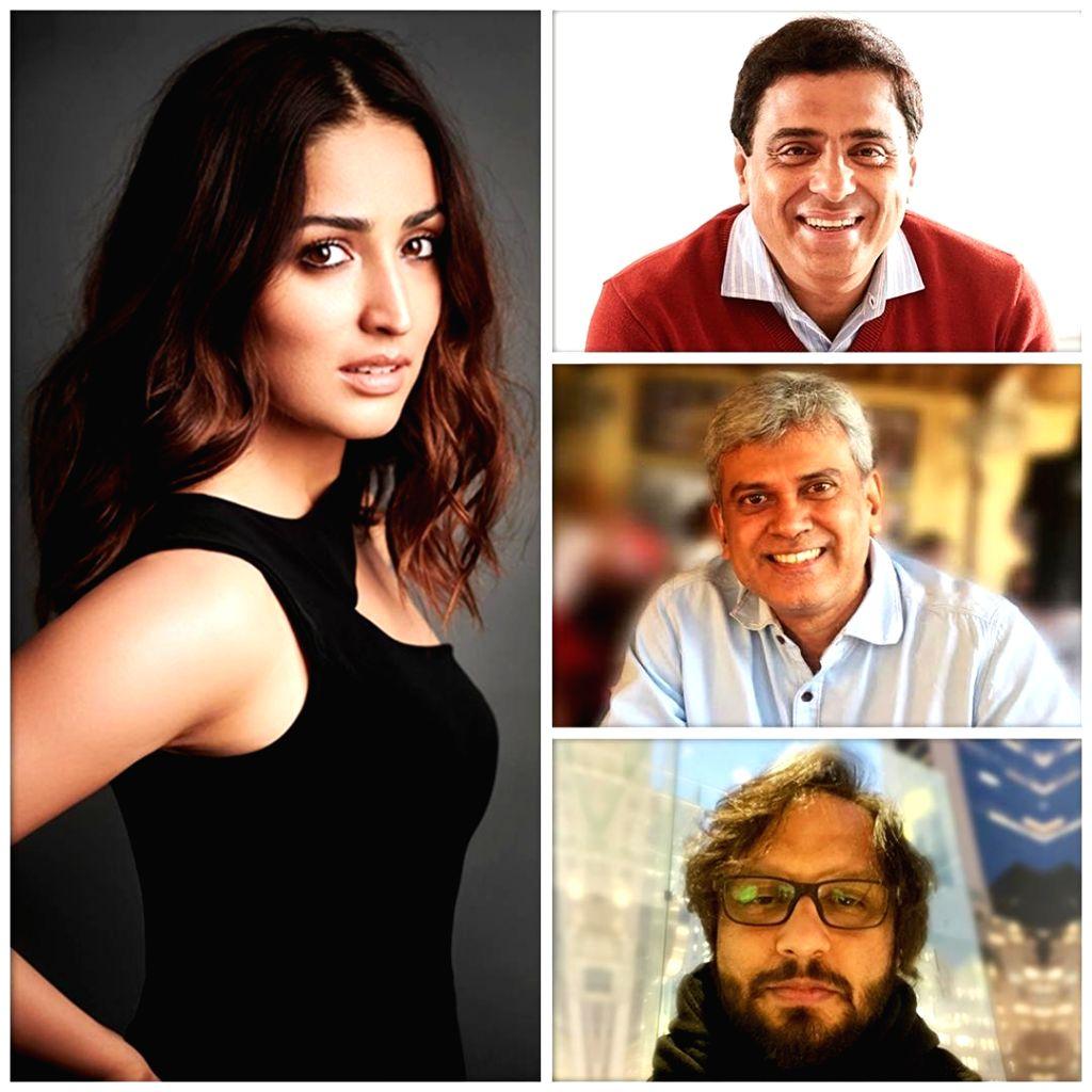 "RSVP & Blue Monkey Films announce Yami Gautam's upcoming digital film ""A Thursday""!"