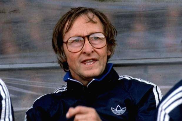Rudi Gutendorf.