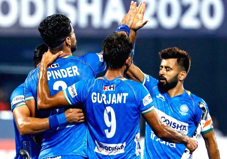 Rupinderpal, Varun, Manpreet to miss hockey tour to Europe