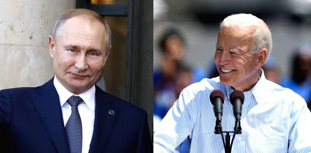 Russia receives invitation to attend Biden's inauguration