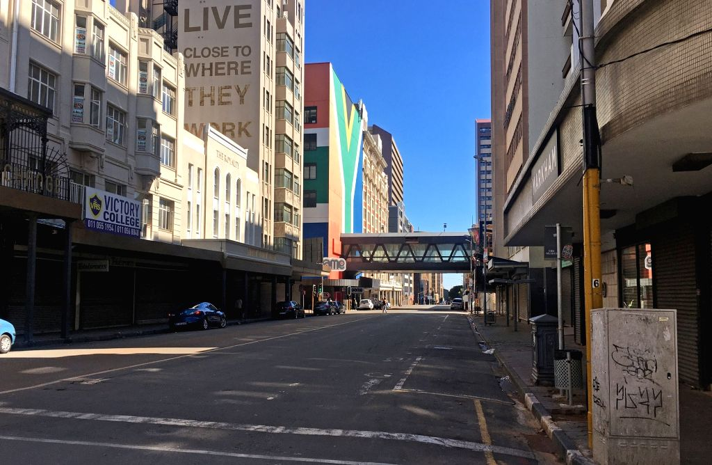 S. Africa reports record daily increase in COVID-19 cases