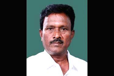 S. Rajendran.