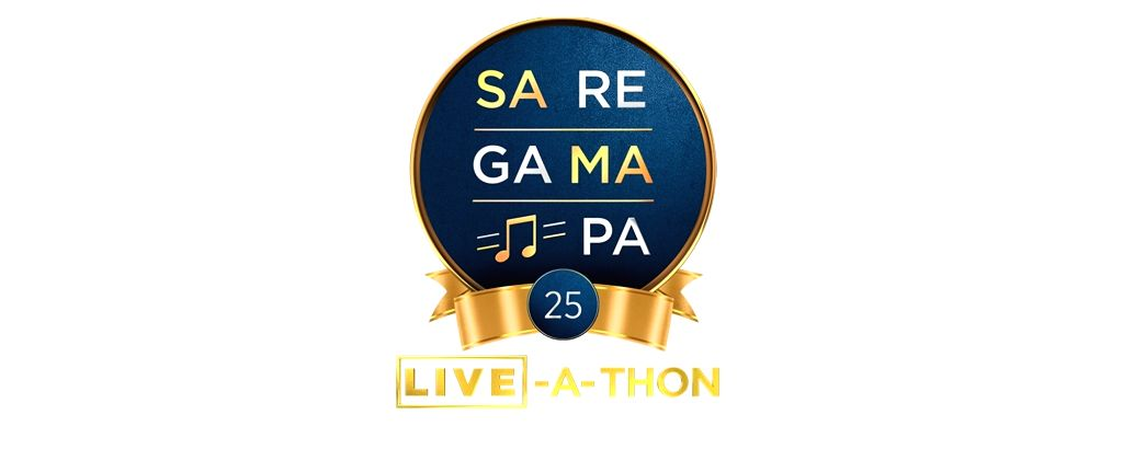 Sa Re Ga Ma Pa' 25th anniversary gala to be a virtual affair.