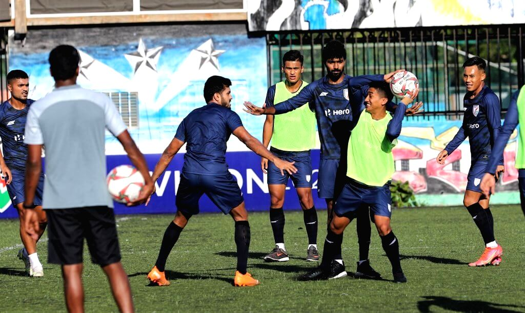 SAAF Championships: India will play a result-oriented style, says coach Stimac