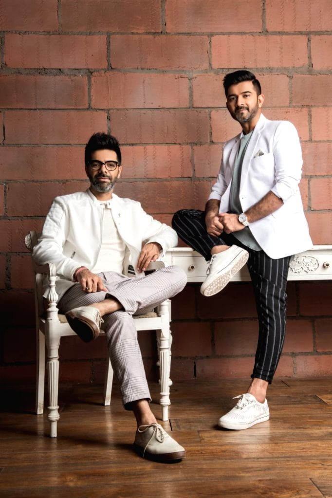 Sachin-Jigar share significance of World Music Day in their lives.