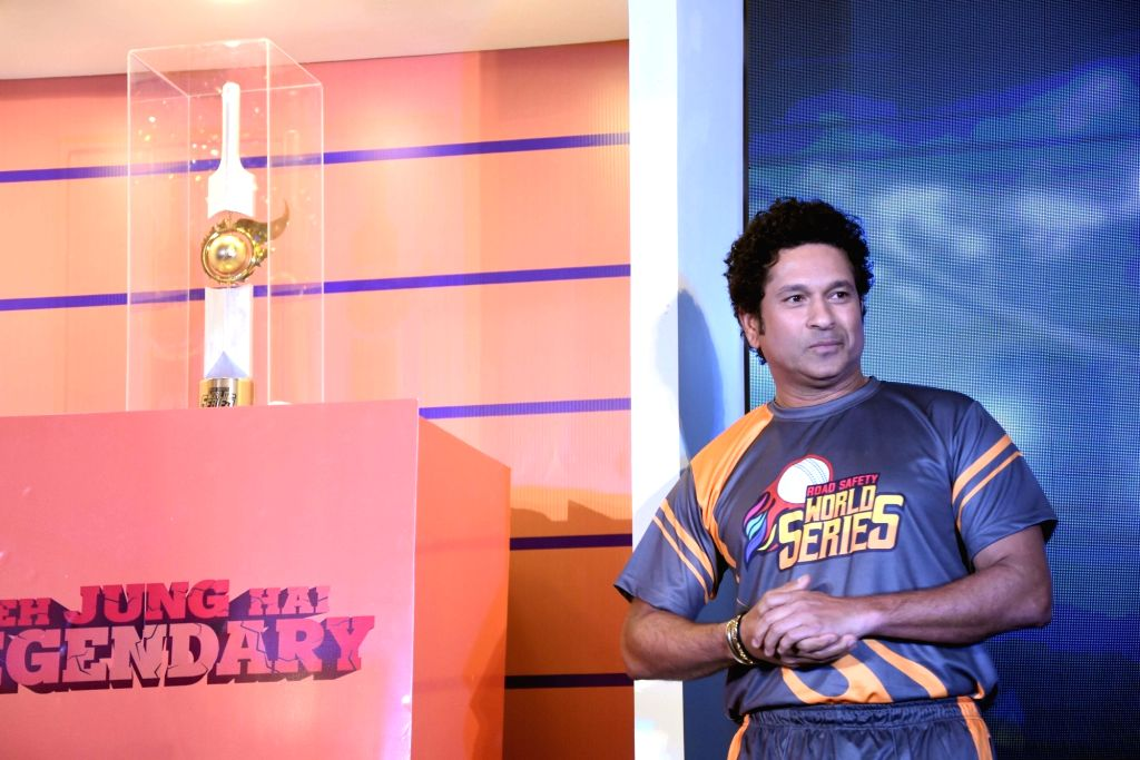 Sachin Tendulkar. (Photo: IANS) - Sachin Tendulkar