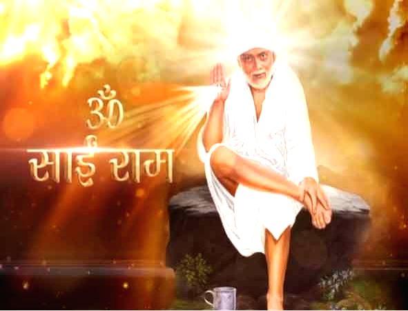 'Sai Baba' back on television.
