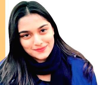 Saiee Manjrekar. (File Photo: IANS) - Saiee Manjrekar