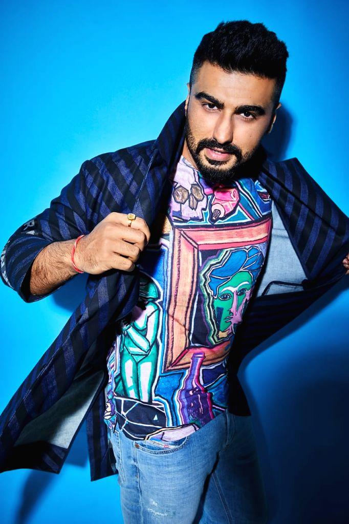 Saif Ali Khan, Arjun Kapoor cast in spooky adventure 'Bhoot Police'. - Saif Ali Khan and Arjun Kapoor