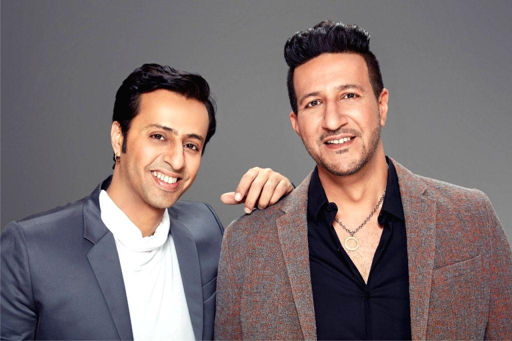 Salim Merchant and Salim Sulaiman.