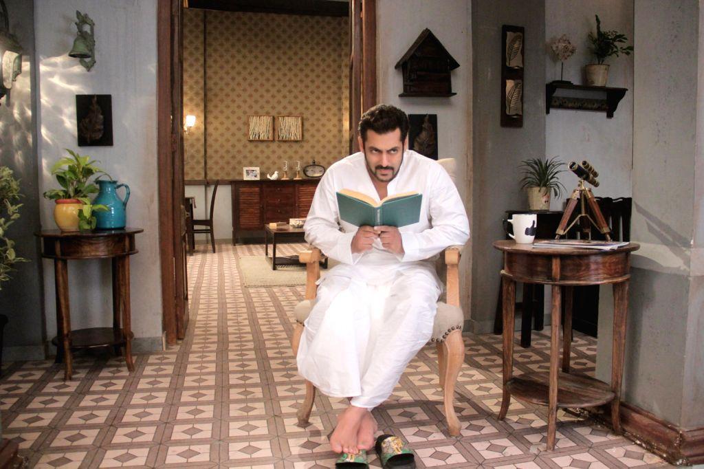 Salman Khan - Salman Khan