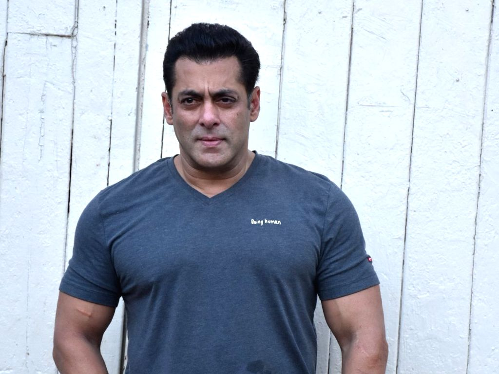 Salman Khan. (File Photo: IANS) - Salman Khan