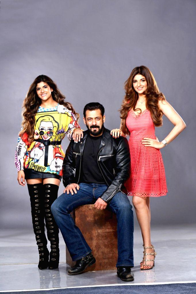 Salman Khan is brand ambassador of reality music league - Salman Khan