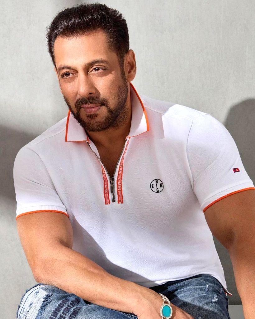 Salman Khan mourns 'Hum Aapke Hain Koun..!' composer Raam Laxman's death - Salman Khan