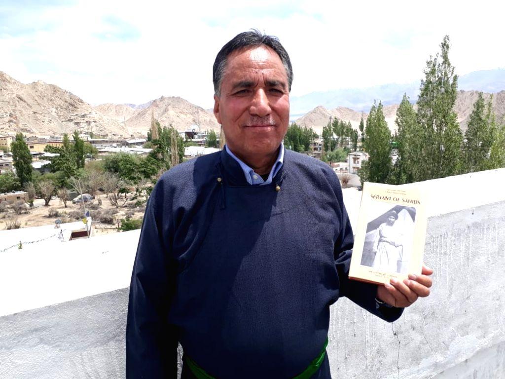 Salute Galwan Martyrs says grandson of Rasool Galwan.