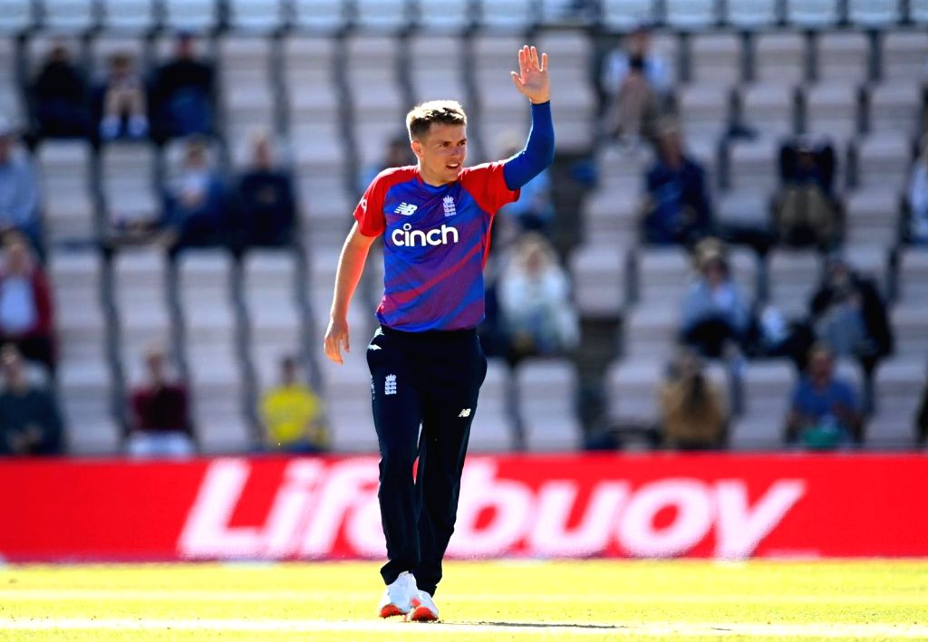 Sam Curran ruled out of IPL 2021, T20 World Cup with back injury.