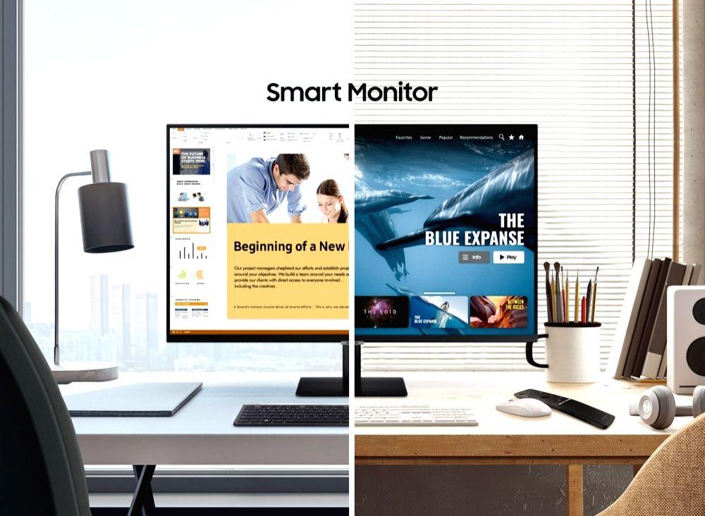 Samsung announces new monitor highlighting enhanced usability, connectivity