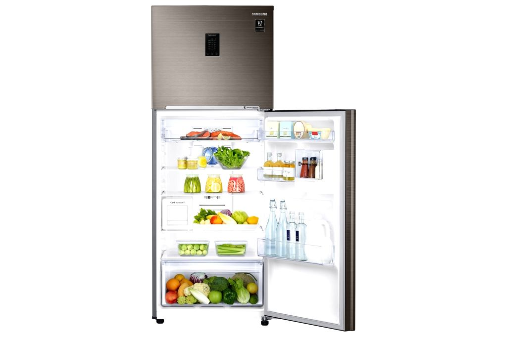 Samsung expands 'Curd Maestro' refrigerator range in India.
