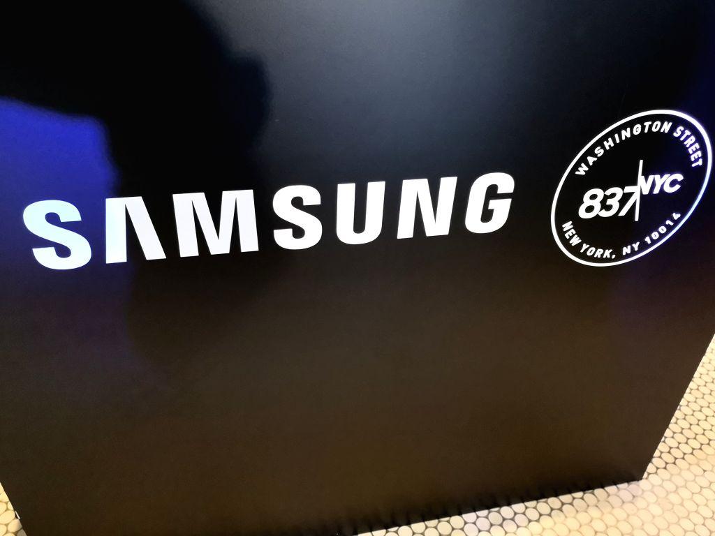 Samsung.(File Photo: IANS)