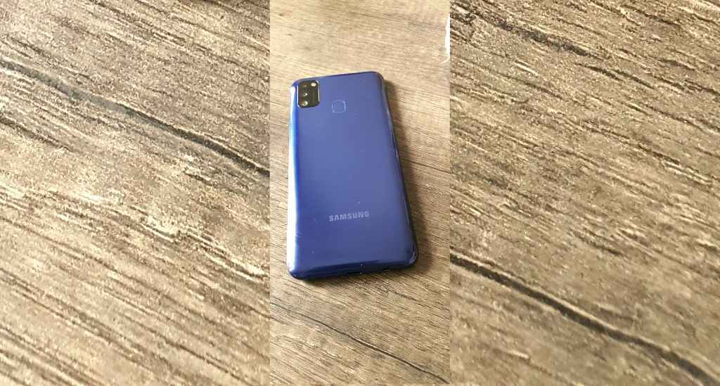 Samsung Galaxy M21: Long-lasting battery, decent camera.