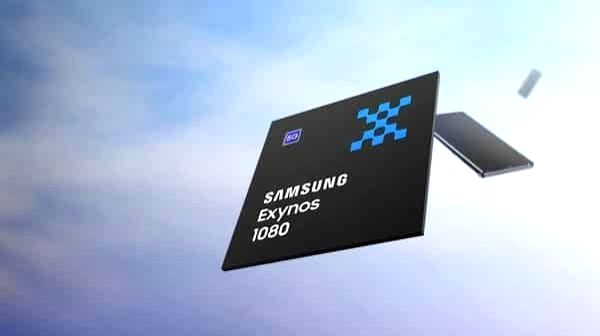 Samsung launches Exynos 1080 as its first 5nm chipset