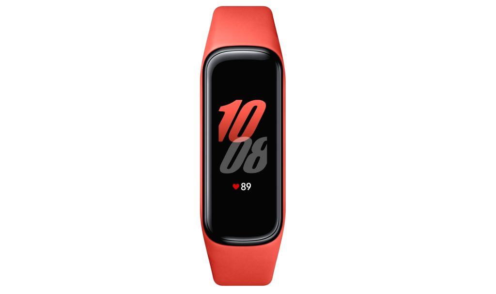 Samsung launches Galaxy Fit2 fitness tracker in India.