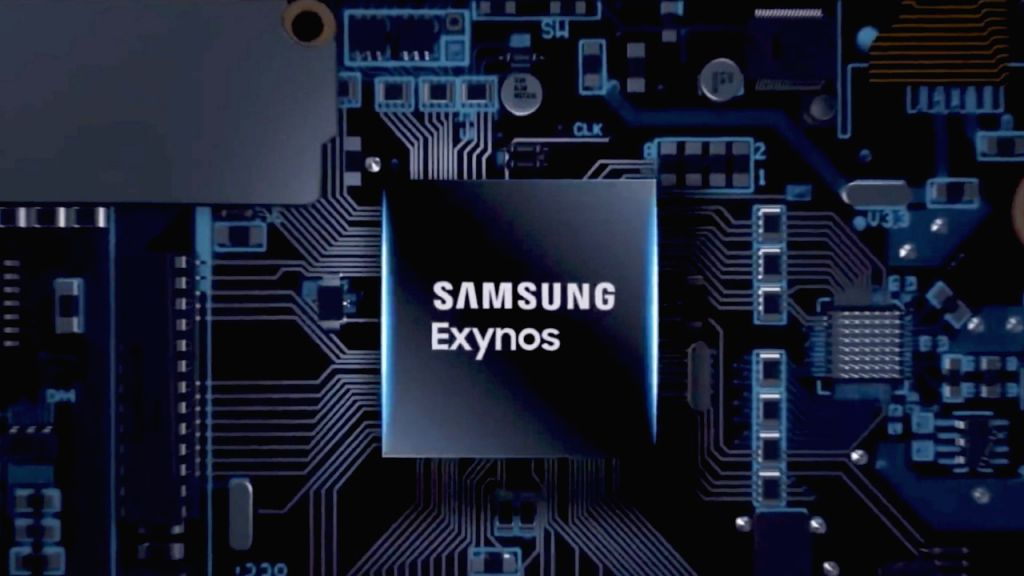 Samsung new chipset to beat Apple A14 Bionic's functionality