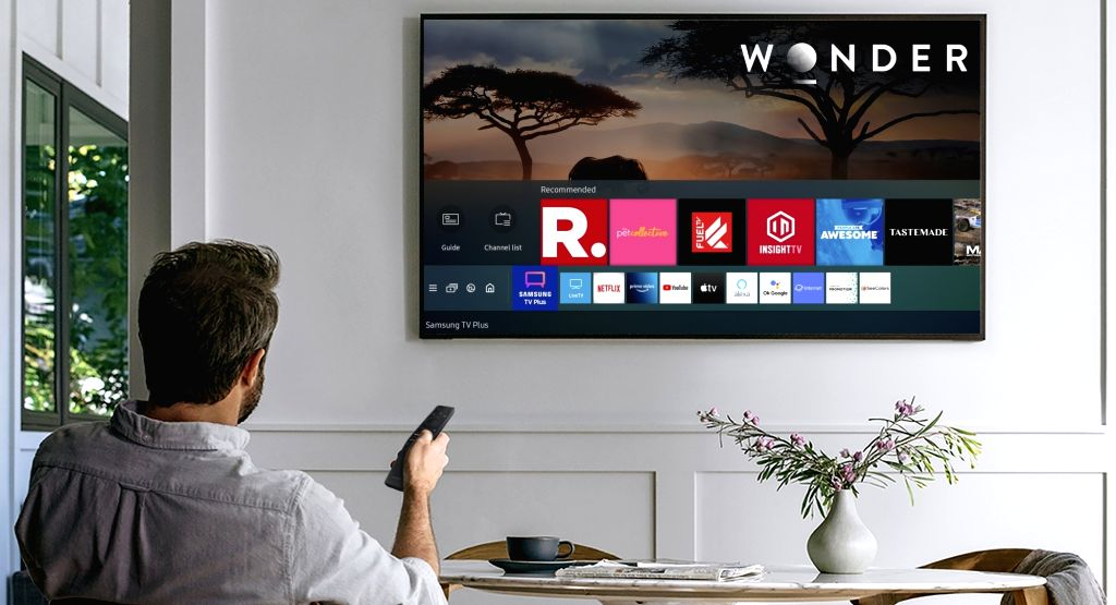 Samsung TV Plus arrives in India, available on Galaxy phones too.