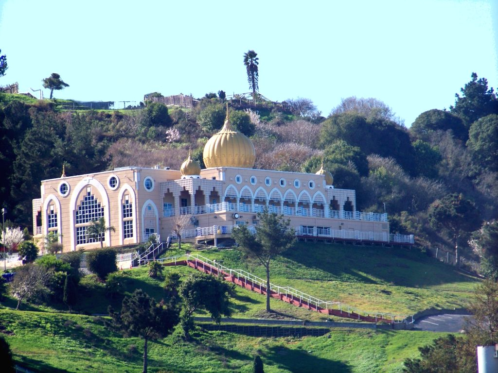 San Francisco Gurdwara