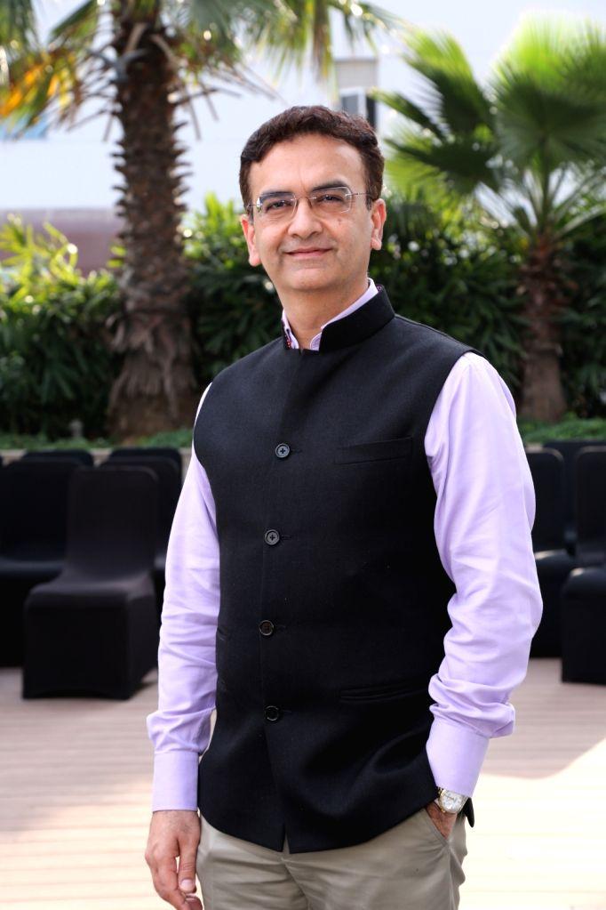 Sandeep Kataria, CEO, Bata India.