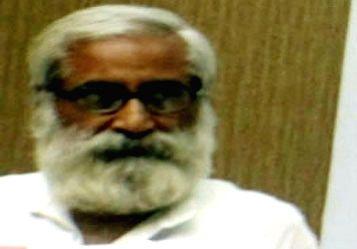 Sandeep Pandey. (File Photo: IANS) - Sandeep Pandey