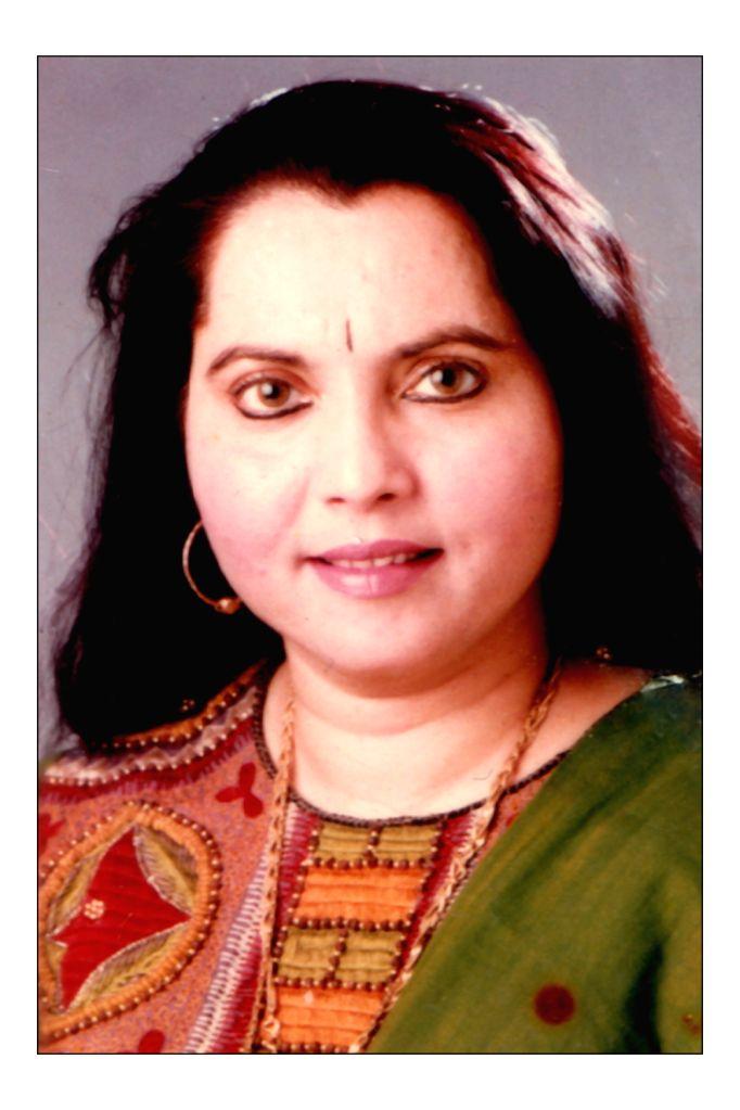 Sandhya Pandit
