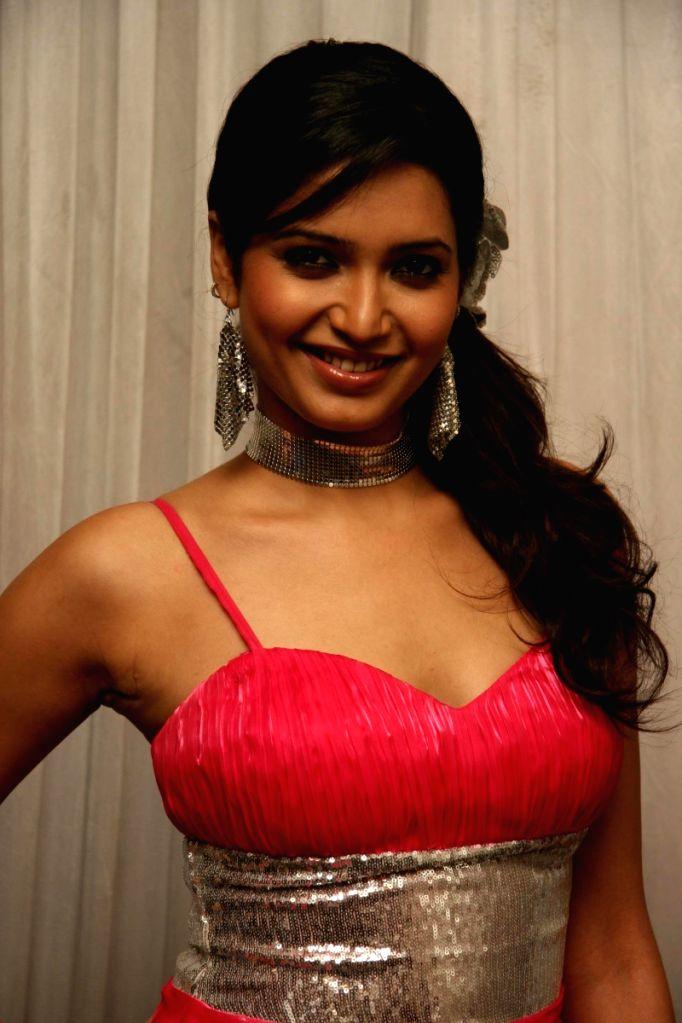 Sandip Soparkar's world dance day bash.