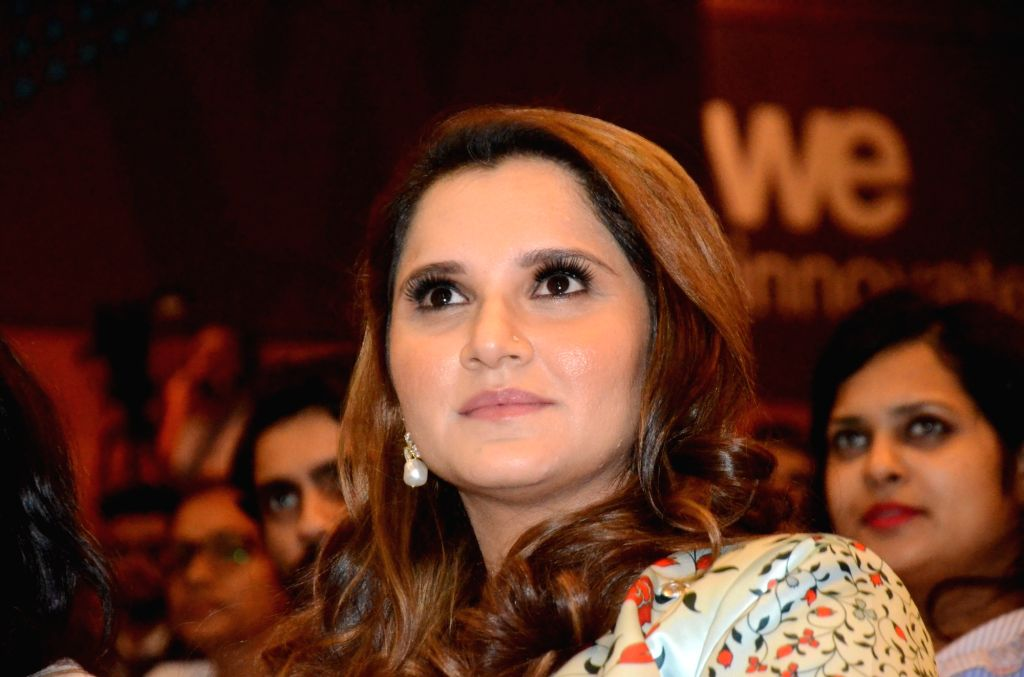 Sania Mirza. (Photo: IANS) - Sania Mirza